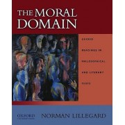 Moral Domain by Norman Lillegard