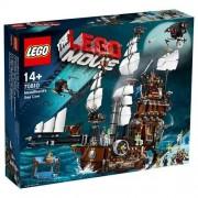 Lego 70810 - Juego de construcción para niños