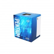 Procesador Intel Pentium G4400, 3.3 GHz, LGA 1151, con Intel HD Graphics 510
