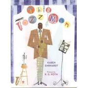 This Jazz Man (1 Paperback/1 CD) by Karen Ehrhardt