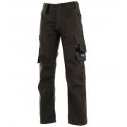 Mascot Workwear Pantalon Mascot Frontline Rhodos Dark Anthracite