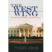 The West Wing by Peter C. Rollins