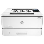 Imprimanta laser monocrom HP LaserJet Pro M402dn, A4, USB, Retea, alb