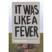 It Was Like a Fever by Francesca Polletta