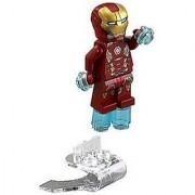 LEGO Marvel Super Heroes Loose Iron-Man Minifigure [Mark 45 Armor Loose]