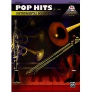 Pop Hits for the Instrumental Soloist: Trumpet by Alfred Publishing