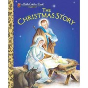 Christmas Story by Jane Werner Watson