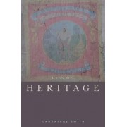 The Uses of Heritage by Laura Jane Smith
