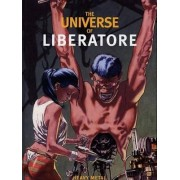 The Universe of Liberatore by Heavy Metal
