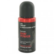 Parfums De Coeur Designer Imposters Raw Power Body Spray 4 oz / 118.3 mL Men's Fragrance 517801