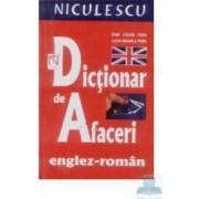 Dictionar de afaceri englez-roman - Ioan Lucian Popa Lucia Mihaela Popa