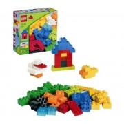 LEGO-6176 Boîte de complément Duplo-