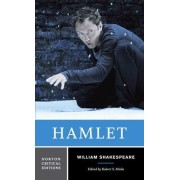 Hamlet Norton Critical Editions Translated By Miola by William Shakespeare