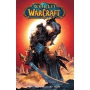 World of Warcraft 1(Walter Simonson)
