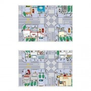 Town Map of the City of My Tomica Tomica Town [Toy] (japan import)