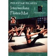 Sissel DVD Intermediate Pilates Mat, inglese