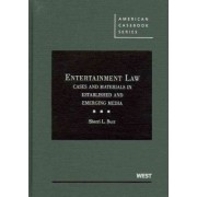 Entertainment Law by Sherri Burr