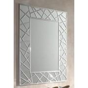 items-france SASSARI - Miroir mural design 94x120
