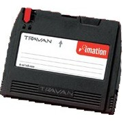 Imation - 2.5/5GB Travan 5
