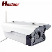 Full HD 2mp IP camera 1080p wifi outdoor IP66 waterproof IR 20M Built-in sd card slot, P2P security surveillance Security syste