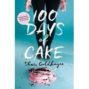 100 Days of Cake by Shari Goldhagen