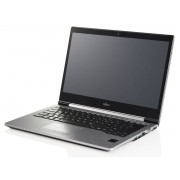 Lifebook U745 Fujitsu 14 inch Intel Core i5-5200U 2.2GHz 8GB 256GB SSD Free Dos Grey