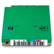 HPE LTO-4 RFID RW Custom Labeled 20 Pk