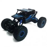 WayIn® Rock Crawler Control Remoto RC Alto Rendimiento de Camiones de 2,4 GHz de Control del Sistema 4WD Todo Tipo de Clima