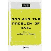 God and the Problem of Evil by William L. Rowe