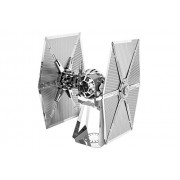 Metallic nano puzzle Star Wars-wake of Force first order Special Force TIE · Fighter