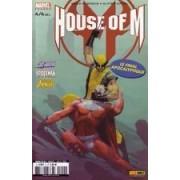 [ Mini-Série ] House Of M N° 4 ( 4/4 ) : Astonishing X-Men - Spider-Man - The New Avengers