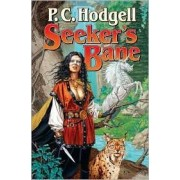 Seeker's Bane by P. C. Hodgell