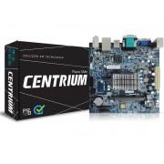 Centrium C2016-bswi-d2-j3060 Placa Mae Com Processador Intel Dual Core 1.6ghz