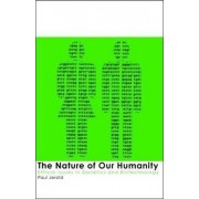 Nature of Our Humanity by Paul Jersild