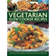 Vegetarian Slow Cooker Recipes by Catherine Atkinson