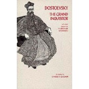 The Grand Inquisitor: With Related Chapters from the Brothers Karamazov by F. M. Dostoevsky