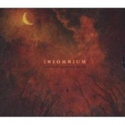 Insomnium - Above The Weeping World (0803341226500) (1 CD)