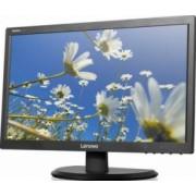 Monitor LED 21.5 Lenovo ThinkVision E2224 FullHD Black