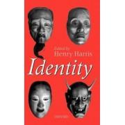 Identity by Henry Harris