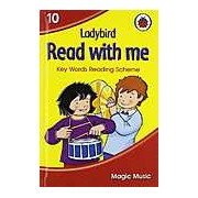 Read with Me: Magic Music