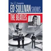 Beatles - Complete Ed Sullivan (0602527434629) (2 DVD)