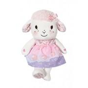 ZAPF Creation 794319 Baby Annabell New Born Little Lamb avec berceuse