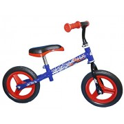 Toimsa - 107 - Balance Bike - Spiderman - Boy - 10 ""