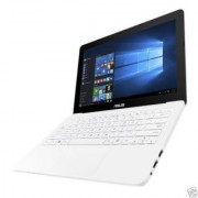 Asus EeeBook Netbook Mini Laptop E202SA-FD0012T (White) (INTEL CDC-N3050/ 2GB/ 500GB/ 11.6/WIN10 )