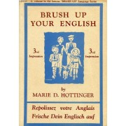 Brush Up Your English, Conversations Of Real Use