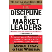 The Discipline of Market Leaders by Fred Wiersema