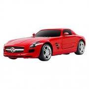 Deliababy Mercedes-Benz SLS AMG, Red