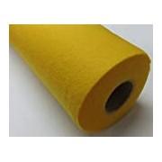 Playbox 0.45 x 5m/ 160g Acrylic Felt in Roll (Sun Yellow)