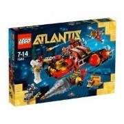 LEGO Deep Sea Raider - juegos de construcción (Multicolor)