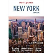 Insight Guides: New York City Guide by APA Publications Limited
